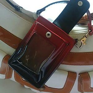 Vintage cigarette case